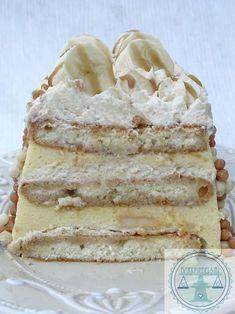 Cakes To Make, Sweet Potato Recipes Healthy, Sweet Recipes, Pie Cake, No Bake Cake, Köstliche Desserts, Delicious Desserts, Rudolfs Bakery, Healthy Fruit Cake