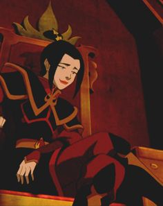 Azula was the princess of the Fire Nation, daughter of Fire Lord Ozai and Princess Ursa, younger sister of Zuko, and the older half-sister of Kiyi. Description from pinterest.com. I searched for this on bing.com/images