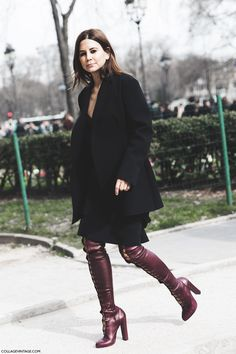 :I know...I know...it is Springtime but I still want those boots: