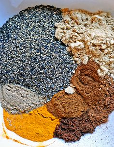 SpiceFit is the maker of Thermaspice, which combines cutting-edge compounds derived from nature's most potent spices. Homemade Spices, Homemade Seasonings, Spice Blends, Spice Mixes, 7 Spice, Cooking Ingredients, Cooking Recipes, Pesto, Spice Combinations
