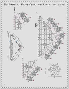 Search likewise Flower Circle Motif Diagram furthermore Towel Edging Free Vintage Crochet moreover Animal Templates moreover Christmas Star Applique Pattern. on crochet scarf patterns