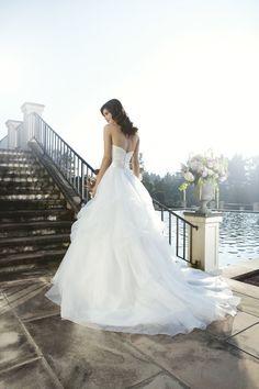 Sincerity Bridal Kollektion 2014 ~ Brautkleid zu gewinnen! ~ Teil I