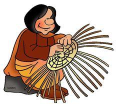 Week 19: Southwest Indians (Anasazi, Pueblo, Hopi, Navajo, Apache) - Lesson Plans - Native Americans in Olden Times for Kids