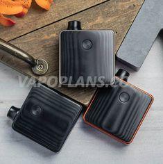 Kit 30w SXK Bantam Revision - 25,60€ fdp in vapoplans.com Kit, Personalized Items, Carbon Fiber
