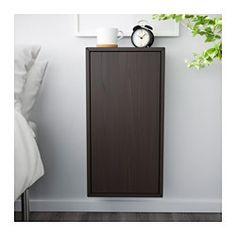 IKEA - VALJE, Seinäkaappi 1 ovi, lehtikuusi valkoinen, , Erikokoisia ovellisia, ovettomia tai laatikoilla varustettuja kaappeja yhdistelemällä on mahdollista rakentaa omiin tarpeisiin sopiva kokonaisuus.Helppo ja nopea koota; puutapit napsautetaan valmiiksi porattuihin reikiin.