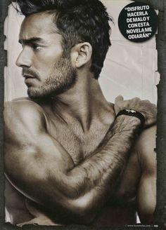 Aaron Diaz    http://boyculture.typepad.com/boy_culture/2012/04/diaz-of-our-lives.html