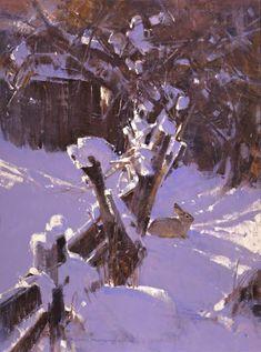 James Morgan Art: Current Works