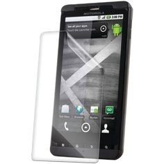 InvisibleShield for Motorola DROID X Screen 1 Pack Screen Protector Retail Packaging Clear ** Check out the image by visiting the link. (This is an affiliate link) Launcher Icon, Clear Check, Retail Packaging, Screen Protector, Cell Phone Accessories, Packing, Image Link, Products, Bag Packaging