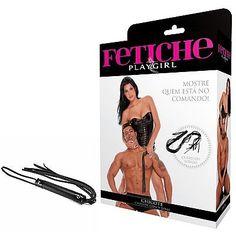 Chicote Curto Sex Shop Santa & Pecadora Loja Virtual de produtos eróticos para todo o Brasil  Compre agora: http://sexshop.santaepecadora.com.br/chicote-curto-40cm-sado-fetiche-0516.html