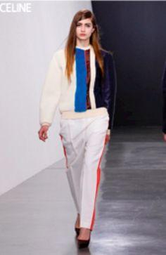 celine , sportism fashion