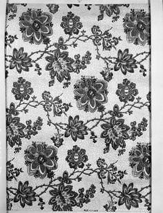Printed cotton | Museum of Fine Arts, Boston