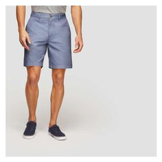 e848a55a Men's Oxford Short from Joe Fresh. These lightweight oxford shorts will  make you wish the