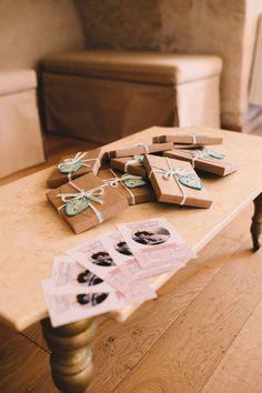 Cadeaux handmade per i nostri ospiti