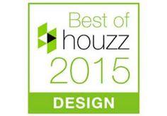 "B.L. Rieke - Winner of ""Best of Houzz 2015″ Award in Design"