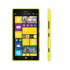 W kazdej sytuacji Nokia Lumia 1520. Niezawodny telefon w kazdej sytuacji. Do pracy, rozrywki, w czasie wolnym. Wysoka jakość wykonania, potężny 6 calowy ekran, intuicyjność obsługi, mnogość aplikacja na WP 8.1 oraz kompatybilność z innymi urządzeniami sprawiają, że phablet Nokia Lumia 1520 staje się niezastąpionym narzędzie codziennego użytku.