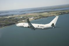 Navy's Poseidon maritime patrol aircraft conducted its first training missions in the Republic of Korea (ROK) March in support of exe Us Navy Aircraft, Military Aircraft, The Rok, Go Navy, Navy Style, Military Life, Armed Forces, Opportunity, Aviation