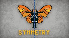 The science of symmetry When you hear the word symmetry, you might think generally of triangles, butterflies, or even ballerinas. But defined scientifically, symmetry is...