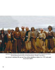 Traditional Costume Of Alqosh Nothern Iraq Chaldean