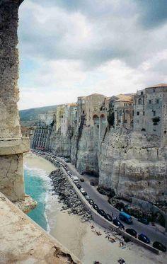 tropea, italy.. travel images, travel photography, travel destinations #ItalyTravel