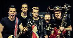 The Treatment announce UK tour   RAMzine