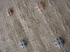 Get Inspired: Double Weaving |