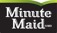 Minute Maid - Wikipedia Virgin Cocktail Recipes, Virgin Cocktails, Lime Recipes, Summer Recipes, Purple Punch Recipes, Non Alcoholic Margarita, Coconut Drinks, University Logo, Maid