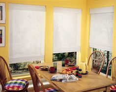 Pinnacle Shades Fua Window Coverings Woven Wood Shades