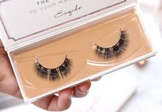 13946c93ee5 Esqido signature collection: gina + stephanie lashes - collective beauty.