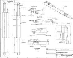 Resultado de imagen para detailed assembly drawing