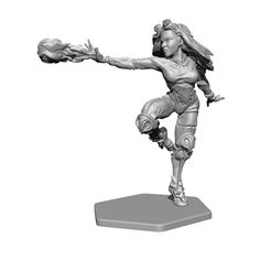 Camelika 3d printed 35mm miniature
