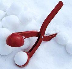 playful dogs / Snowball maker! $8.49.