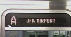 Comment se rendre le l'aéroport JFK à Manhattan ? Mes conseils pour les…