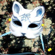 como realizar mascaras de animes hechas a mano - Google Search