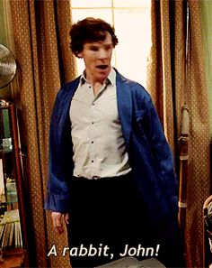 sherlock bbc tumblr | Sherlock BBC | via Tumblr | We Heart It