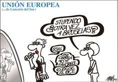 Viñeta: Forges - 22 MAR 2013 | Opinión | EL PAÍS