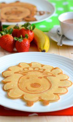 « pancake »  For more follow https://www.pinterest.com/fearlessqueen