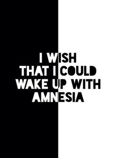 Wallpaper IPhone Cute Saying Quotes Vintage Black And White 5 Seconds Of Summer Amnesia Song Lyrics