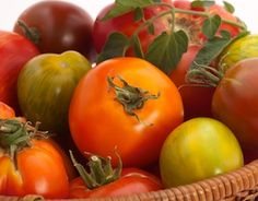 Heirloom Tomatoes - add African Queen to 2014 list?