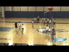 Seven Good Volleyball Drills