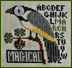 Hinzeit - Birds Eye - Magical March – Stoney Creek Online Store