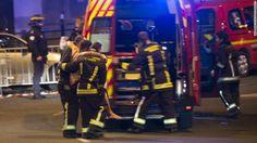 ΕΚΤΑΚΤΟ : Η τρομοκρατία απλώνει τα πλοκάμια της στον κόσμο! Χάος στο Παρίσι. mini.press: Τρόμος εξαπλώνεται στην καρδιά της Ευρώπης