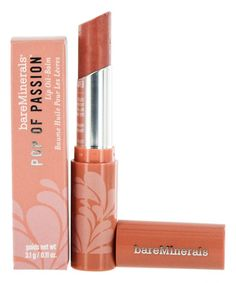 Another great find on #zulily! Nude Passion Pop of Passion Lip-Oil Balm #zulilyfinds