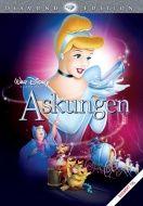 Disney klassiker 12: Askungen - DVD - Film - CDON.COM