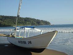 East Pangandaran 1D - Mundooz