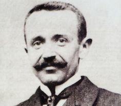 Adolphe KEGRESZ (Kegresse) inventeur de la traction par chenille.