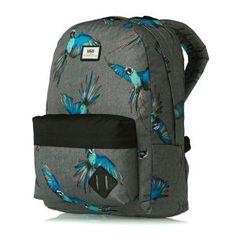 Vans Backpacks - Vans Old Skool Ii Backpack - Dirty Bird