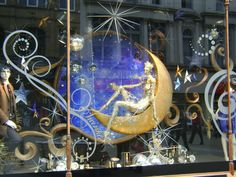 ♥ Love Life ... Love Fashion ♥: Harvey Nichols window displays
