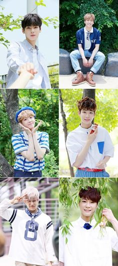 ASTRO Breathless era