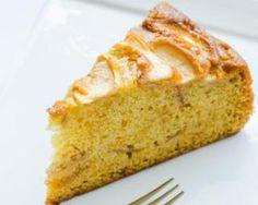 Gâteau aux yaourts 0% et pommes spécial mange-graisses : http://www.fourchette-et-bikini.fr/recettes/recettes-minceur/gateau-aux-yaourts-0-et-pommes-special-mange-graisses.html