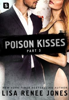 This is the third and final installment of the new book Poison Kisses. I reviewed each of the books and you can read each book 1 and book 2 reviews. This is not a stand alone read. You will need to start with book 1 and read in order so to follow the book completely. …